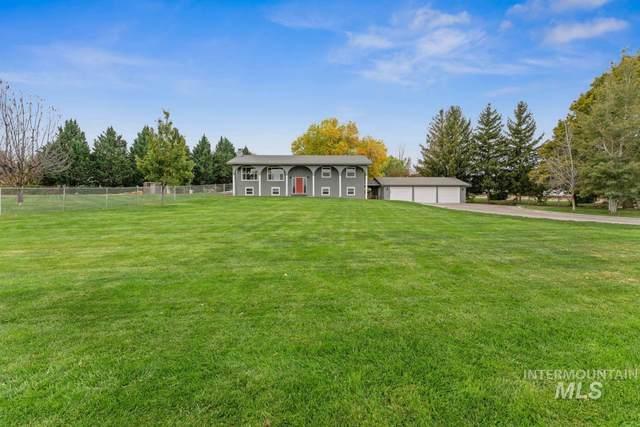 7155 W Sorenson Dr, Boise, ID 83709 (MLS #98822791) :: Full Sail Real Estate