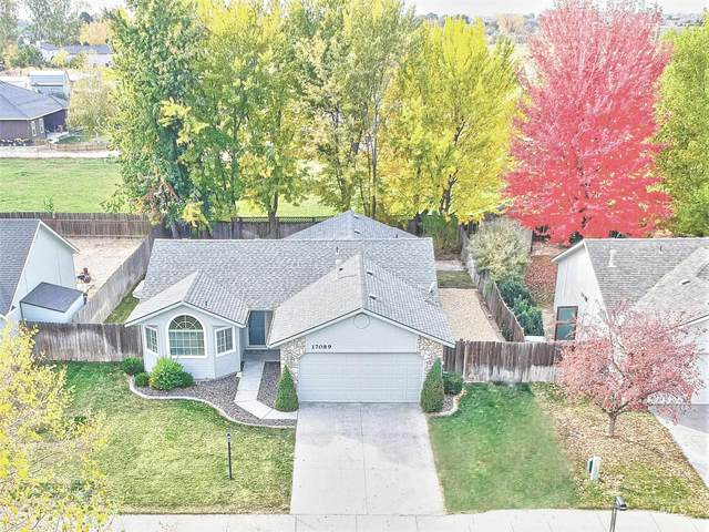 17089 N Lyonsdale Place, Nampa, ID 83687 (MLS #98822852) :: Epic Realty