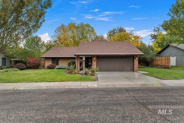 242 Northview Dr., Eagle, ID 83616 (MLS #98822877) :: Epic Realty