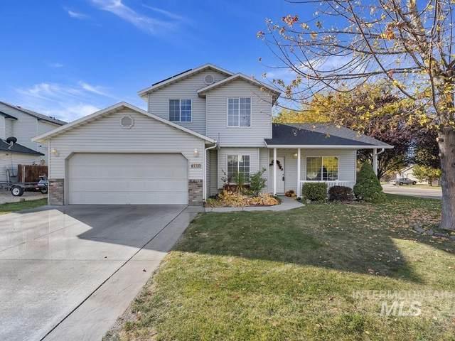 1325 W Teton Ave, Nampa, ID 83686 (MLS #98822929) :: Navigate Real Estate
