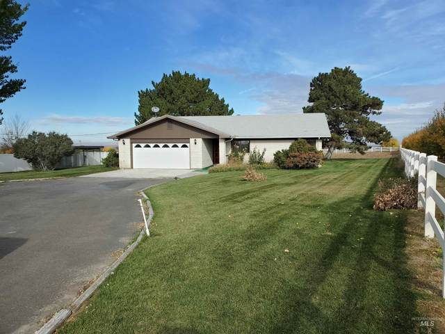1940 SW 3rd Ave, Fruitland, ID 83619 (MLS #98823043) :: Epic Realty