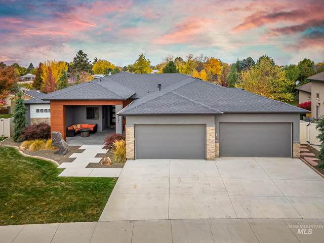 4391 Camas Creek, Meridian, ID 83646 (MLS #98823048) :: Full Sail Real Estate