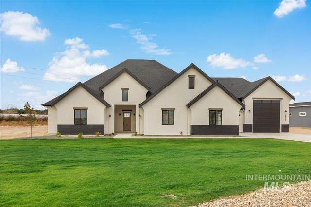 24543 Himark Rd., Caldwell, ID 83607 (MLS #98823066) :: Minegar Gamble Premier Real Estate Services