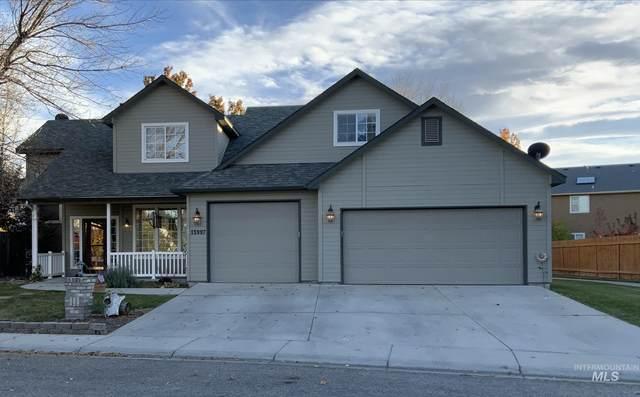 13997 W Rochester Dr, Boise, ID 83713 (MLS #98823134) :: Beasley Realty