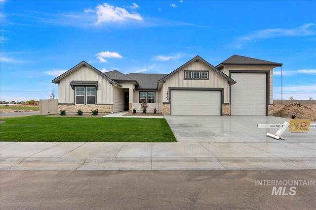 18201 N Orchid Way, Nampa, ID 83687 (MLS #98823185) :: Team One Group Real Estate
