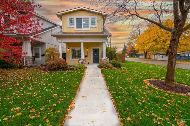 1928 S Gourley St, Boise, ID 83705 (MLS #98823242) :: Epic Realty