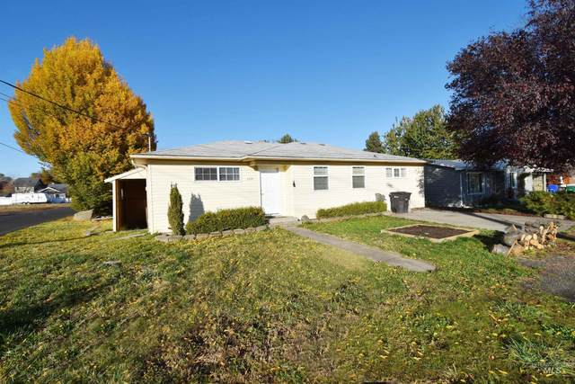 3320 10th Street, Lewiston, ID 83501 (MLS #98823438) :: Minegar Gamble Premier Real Estate Services