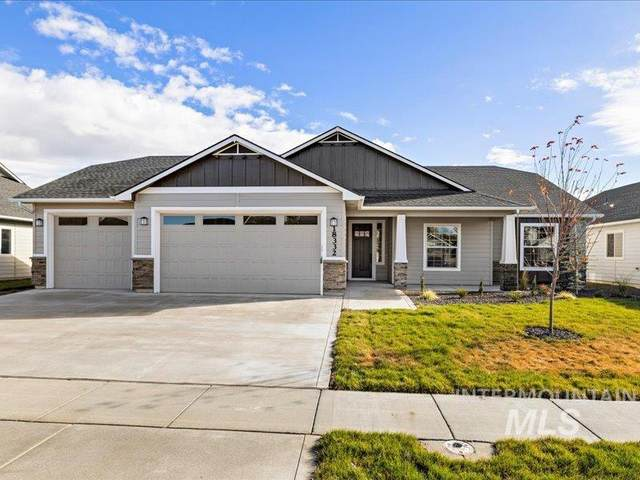 18332 N Wild Goose Avenue, Nampa, ID 83687 (MLS #98823567) :: Own Boise Real Estate