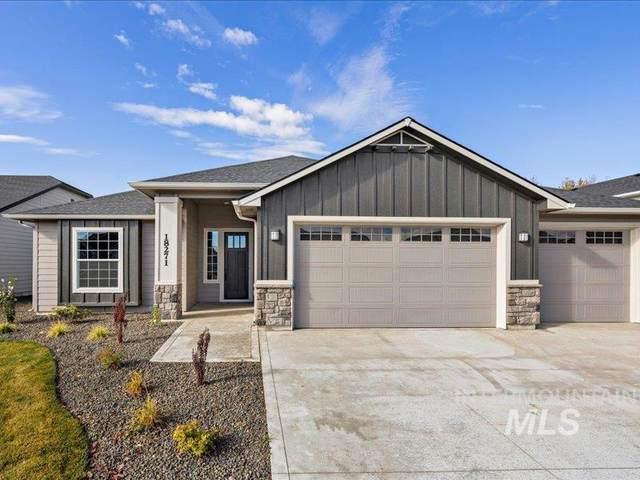 18271 N Wild Goose Avenue, Nampa, ID 83687 (MLS #98823569) :: Own Boise Real Estate