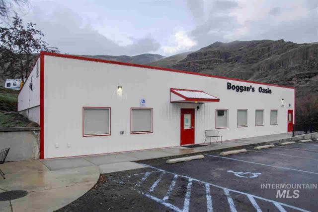 61376 129 Highway, Anatone, WA 99401 (MLS #322290) :: Juniper Realty Group