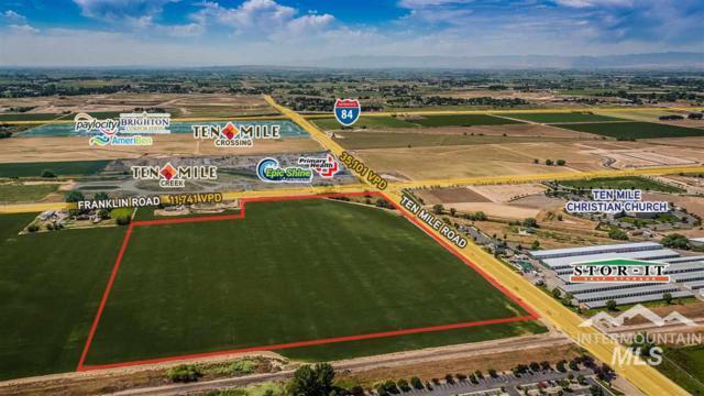 2954 W Franklin Road, Meridian, ID 83642 (MLS #98531717) :: Jon Gosche Real Estate, LLC