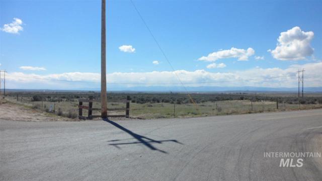 TBD Kuna Mora Rd., Kuna, ID 83634 (MLS #98582926) :: New View Team