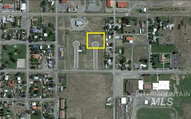 109 Burnett Court, Mackay, ID 83251 (MLS #98619902) :: Boise River Realty