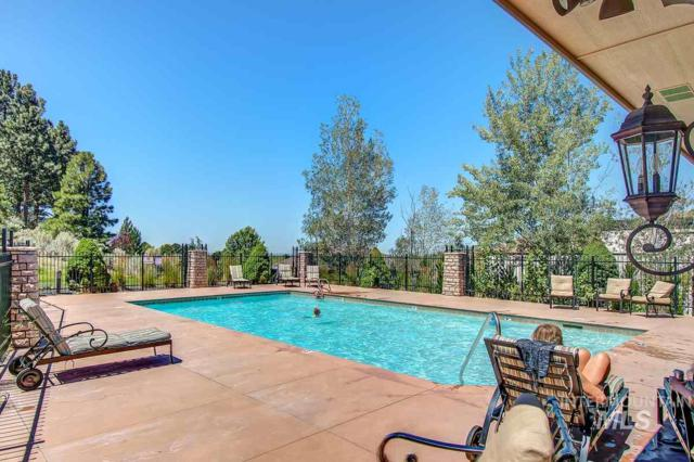 730 E Orion Drive, Boise, ID 83702 (MLS #98625841) :: New View Team