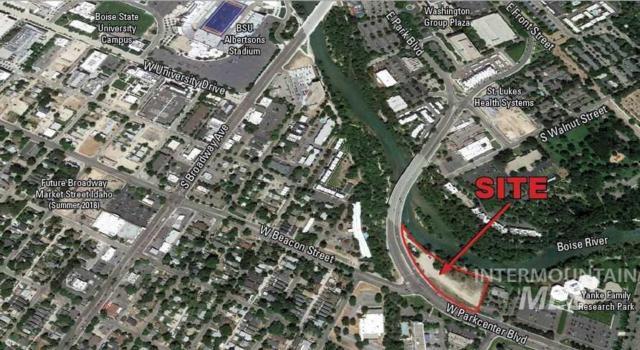 444 W Parkcenter Boulevard, Boise, ID 83706 (MLS #98635831) :: Full Sail Real Estate