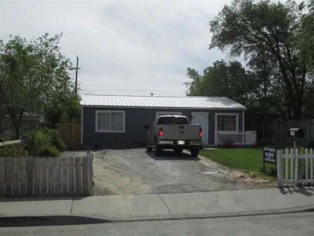 191 Sidney, Twin Falls, ID 83301 (MLS #98648378) :: Zuber Group