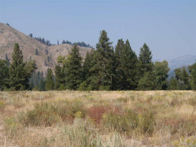 N Robin Court, Featherville, ID 83647 (MLS #98649056) :: Juniper Realty Group