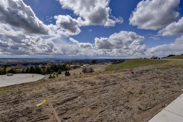 Lot 8 El Paseo Heights, Boise, ID 83712 (MLS #98649820) :: Build Idaho