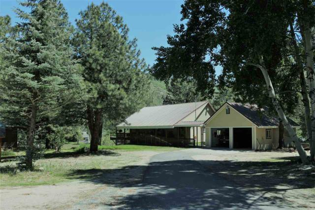 16 E Trish Drive, Pine, ID 83647 (MLS #98653342) :: Boise River Realty