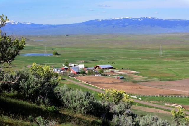 3335 Farm To Market Rd, Midvale, ID 83645 (MLS #98654311) :: Build Idaho