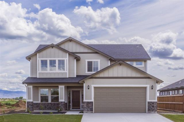 9421 S Palena Ave., Kuna, ID 83634 (MLS #98655559) :: Zuber Group