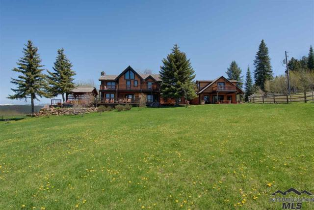 Donnelly, ID 83615 :: Silvercreek Realty Group
