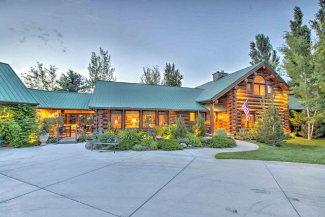 4139 Creek View Dr., Twin Falls, ID 83301 (MLS #98660414) :: Boise River Realty