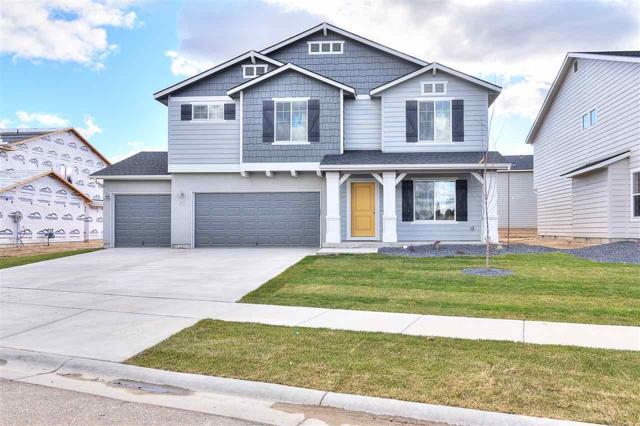 73 N Luke Loop, Nampa, ID 83686 (MLS #98660470) :: Boise River Realty