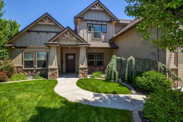 260 S Fernan Lake Way, Star, ID 83669 (MLS #98660675) :: Jon Gosche Real Estate, LLC