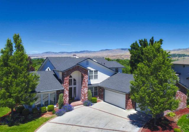 400 E Lake Rim Ln, Boise, ID 83716 (MLS #98662060) :: We Love Boise Real Estate