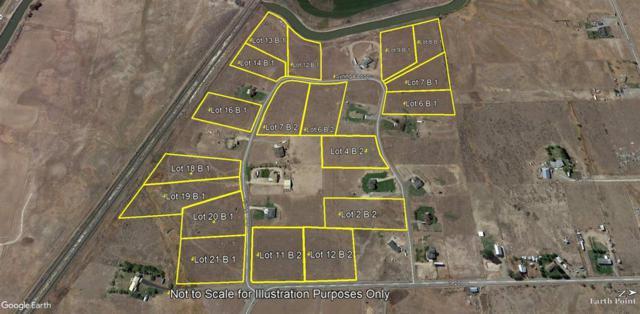LOT 14 Block 1, Shoshone, ID 83352 (MLS #98662470) :: Full Sail Real Estate