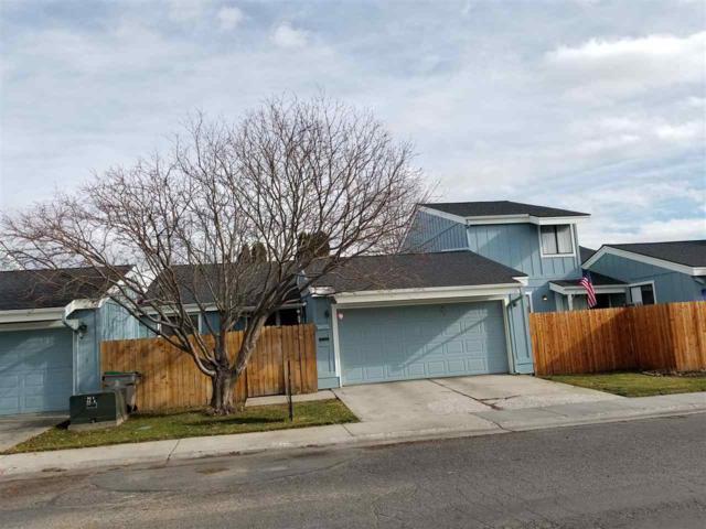 2470 N Westminster, Boise, ID 83704 (MLS #98663849) :: Zuber Group