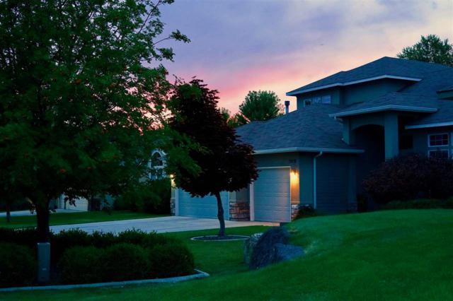 3978 E Aphrodite Drive, Boise, ID 83716 (MLS #98664069) :: We Love Boise Real Estate