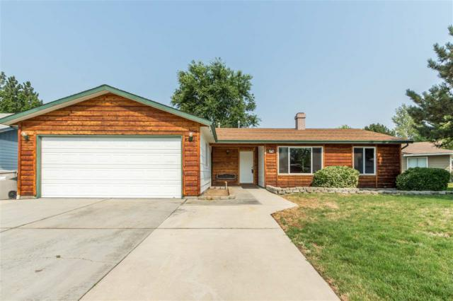 2917 N Tattenham, Boise, ID 83713 (MLS #98666727) :: Jon Gosche Real Estate, LLC