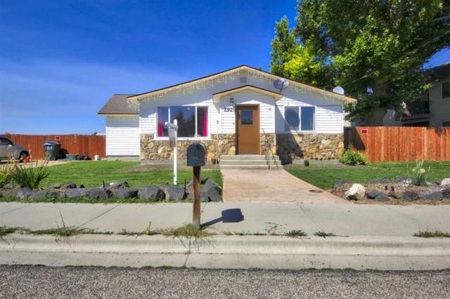 292 W Boise St, Kuna, ID 83634 (MLS #98667673) :: Boise River Realty