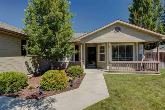 998 W Kimra, Meridian, ID 83642 (MLS #98667828) :: Jon Gosche Real Estate, LLC