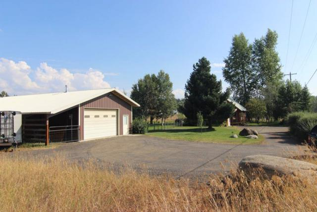 375 S Samson Trail, Mccall, ID 83638 (MLS #98669356) :: Juniper Realty Group