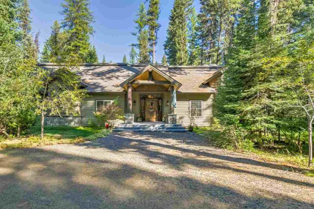 2326 N Shore Drive, Mccall, ID 83638 (MLS #98670067) :: Jon Gosche Real Estate, LLC