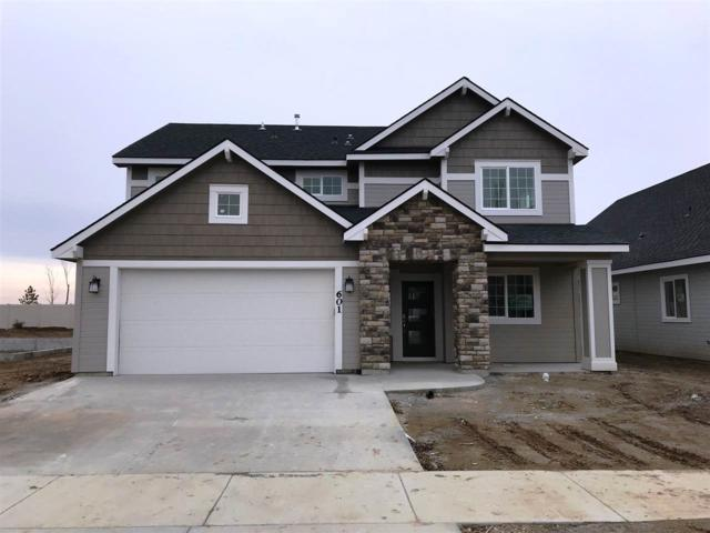 601 E Merino St, Kuna, ID 83634 (MLS #98670178) :: Zuber Group