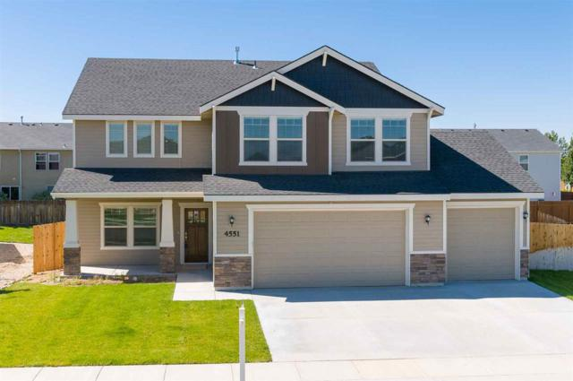 48 N Firestone Way, Nampa, ID 83651 (MLS #98670212) :: Jon Gosche Real Estate, LLC