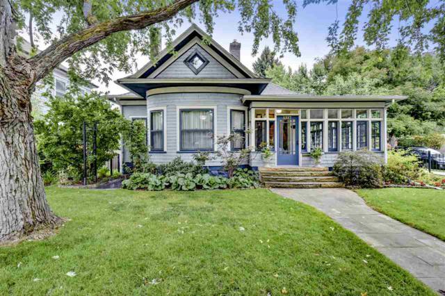 1317 N 13th, Boise, ID 83702 (MLS #98670480) :: We Love Boise Real Estate