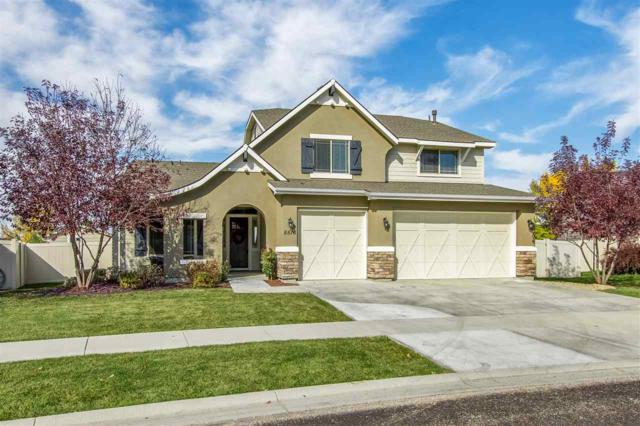 5516 W Durning Drive, Eagle, ID 83616 (MLS #98674056) :: Boise River Realty