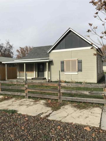 520 E 3rd Street, Emmett, ID 83617 (MLS #98676789) :: Jon Gosche Real Estate, LLC