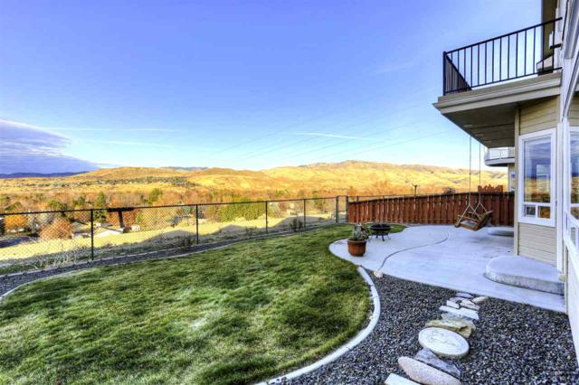 1948 E Fothergill St, Boise, ID 83716 (MLS #98676819) :: Jon Gosche Real Estate, LLC