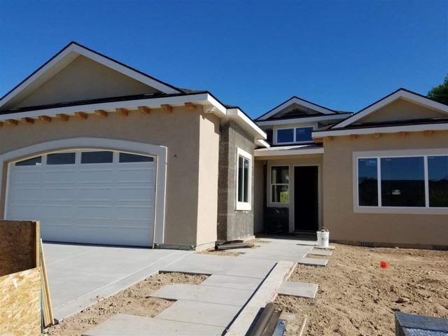 710 W Arbor Pointe Way, Nampa, ID 83686 (MLS #98678724) :: Zuber Group