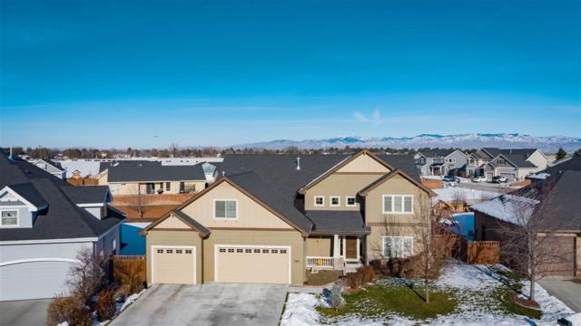 7240 W Old Country Ct, Boise, ID 83709 (MLS #98679126) :: Jon Gosche Real Estate, LLC