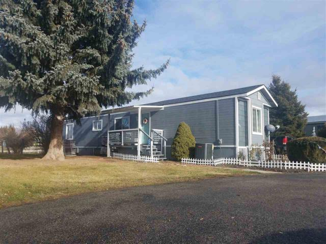 2372 Blue Sage Lane Space 87, Boise, ID 83716 (MLS #98679412) :: Jon Gosche Real Estate, LLC