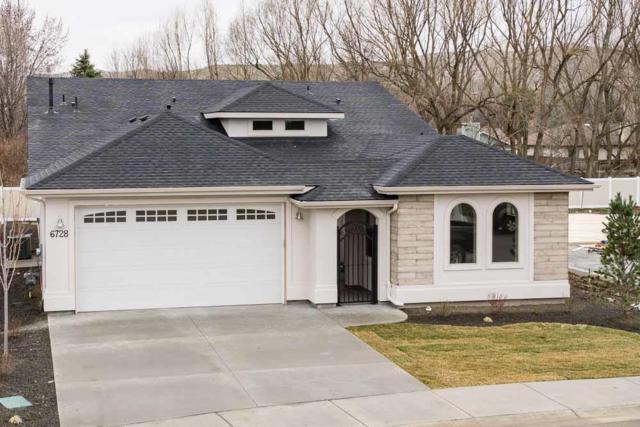 6728 W Hammermill Dr, Boise, ID 83714 (MLS #98679677) :: Jon Gosche Real Estate, LLC