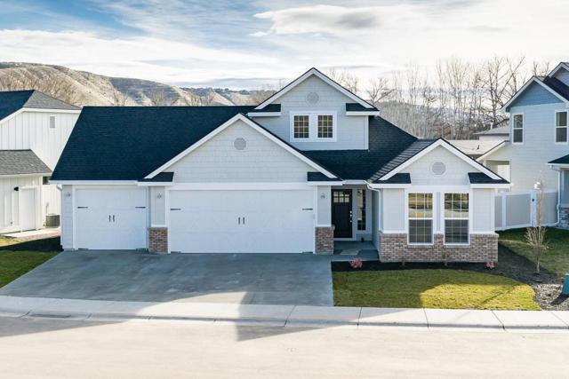 5822 N Fenwick Ave, Boise, ID 83714 (MLS #98679678) :: Jon Gosche Real Estate, LLC