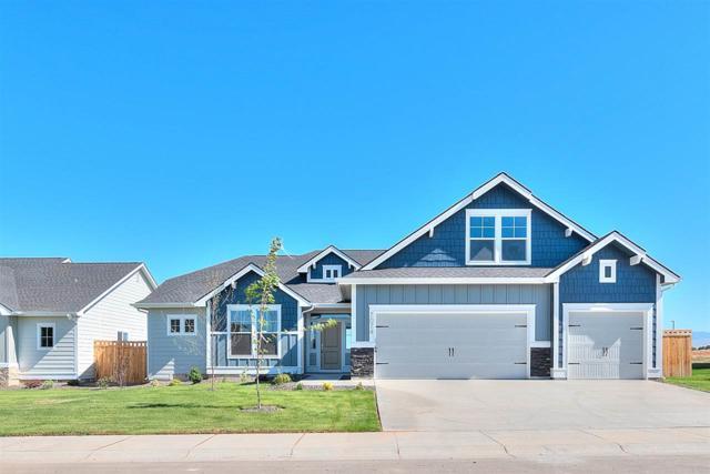 7074 W Coho Drive, Boise, ID 83709 (MLS #98679844) :: Jon Gosche Real Estate, LLC